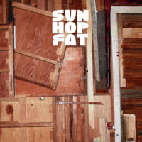 Sun Hop Fat Album Cover Art
