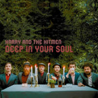 Deep In Your Soul Album Cover Art