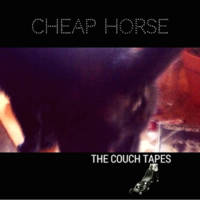 TheCouchTapes AlbumArt